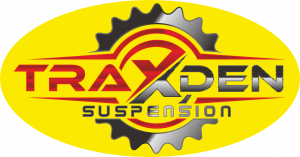 traxden suspension logo