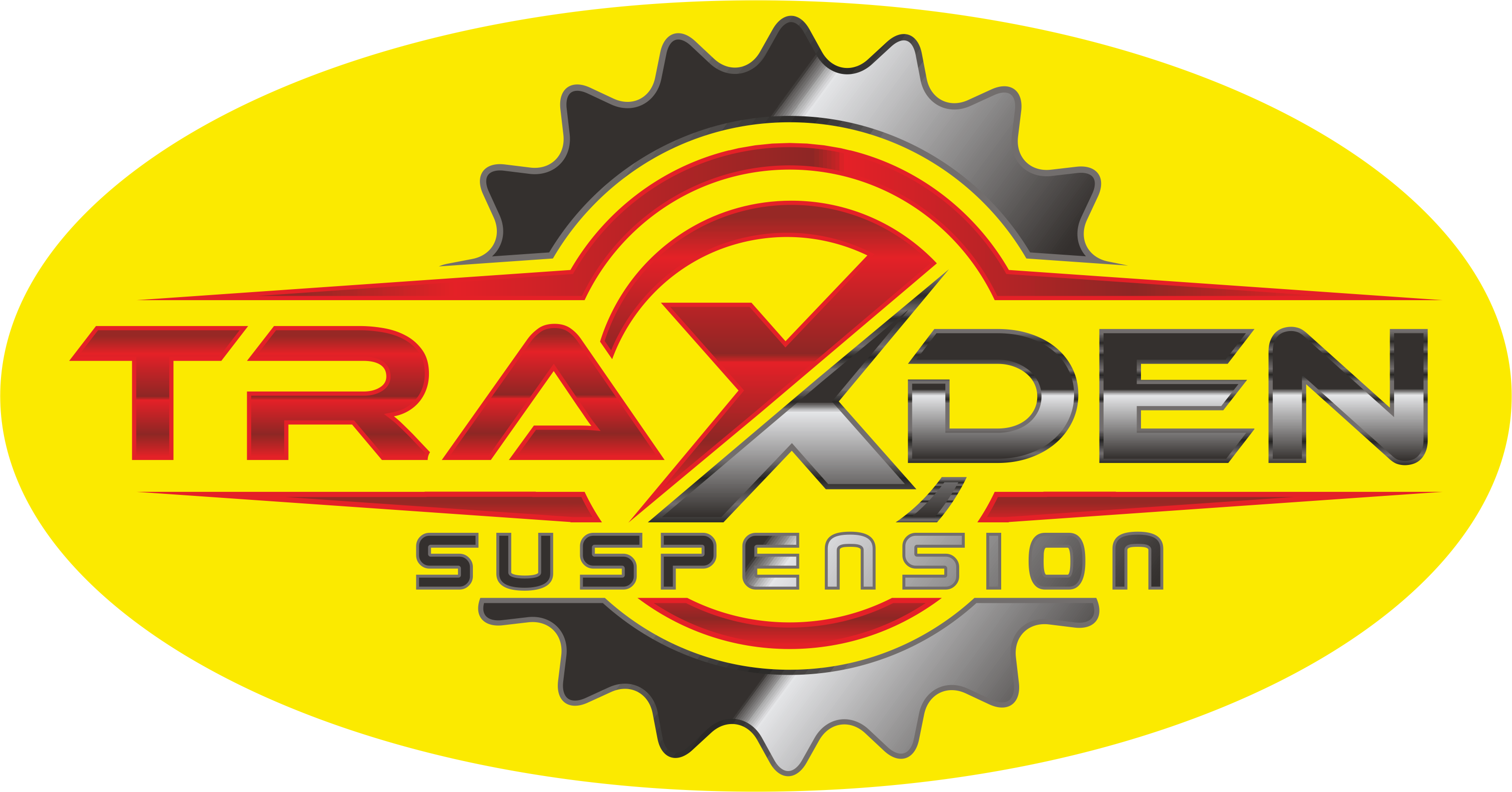 traxden suspension