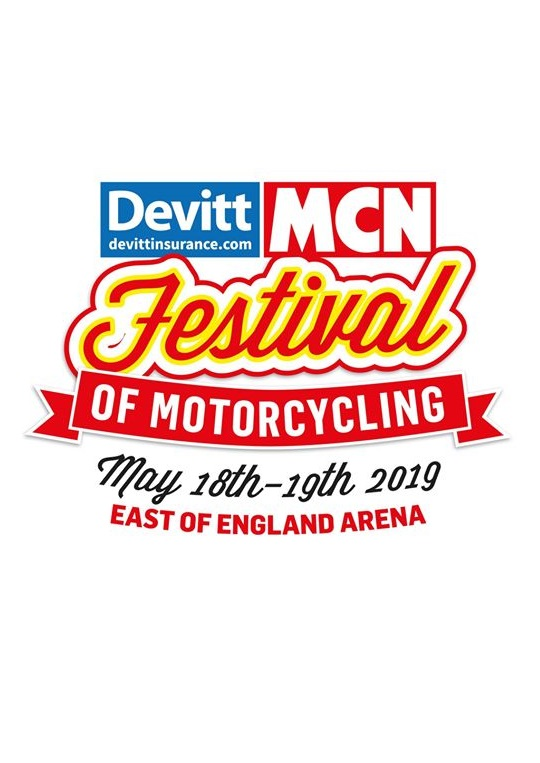 Motorcycle Events 2019 festival of motorcycle mcn