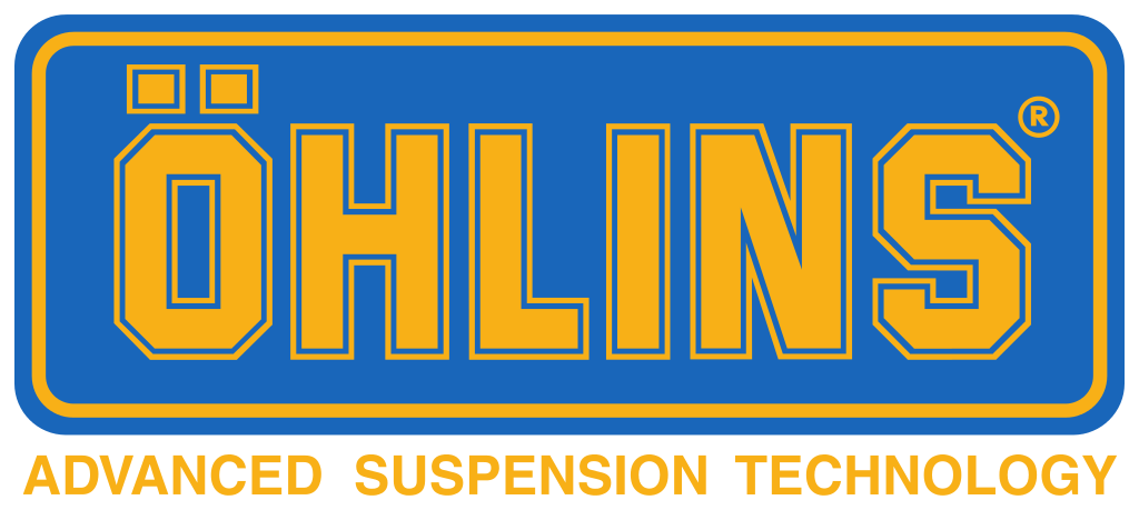 Oehlins_logo traxden suspension specialists