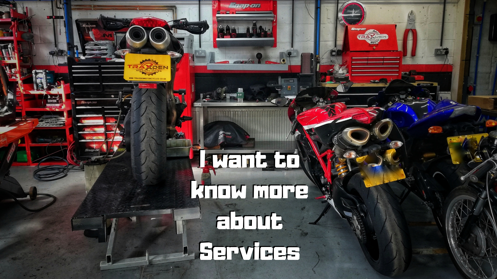 engineering services for motorcycles scooters
